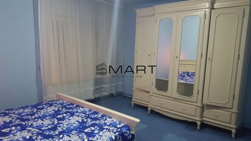Apartament 2 camere decomandate zona Tilisca