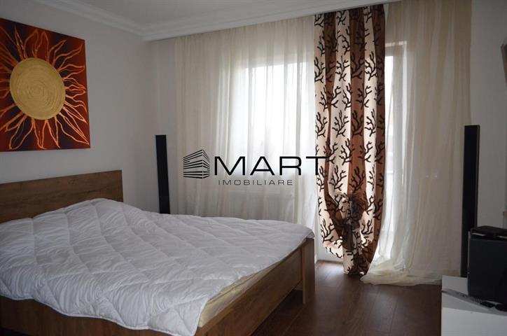 Apartament lux 3 camere zona Brana Selimbar