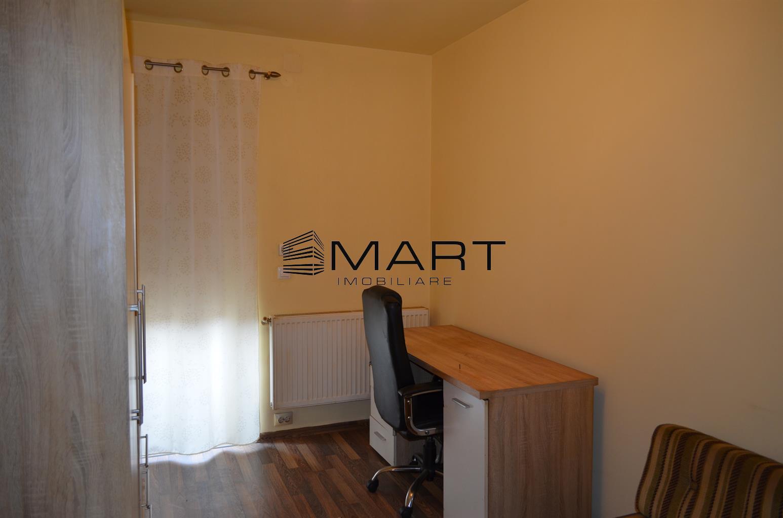 Apartament 3 camere 75 mp utili