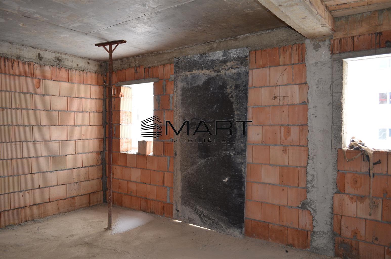 Apartament 2 camere 41 mp utili zona Calea Cisnadiei