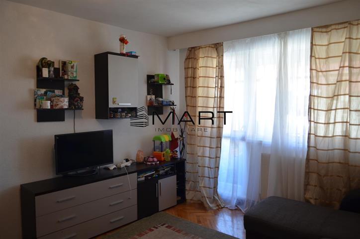Apartament 2 camere 47 mp utili zona Rahova