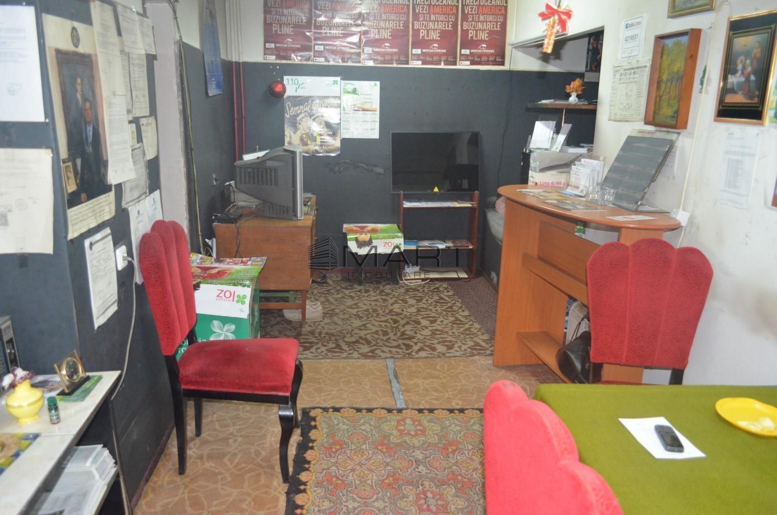 Spatiu birouri zona Alba Iulia