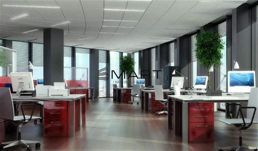 Spatiu birouri cat. A, 400mp Mihai Viteazul