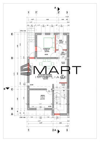 Apartament 3 camere 68 mp utili zona calea Cisnadiei