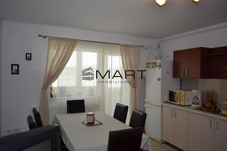 Apartament 2 camere 47 mp utili zona Selimbar