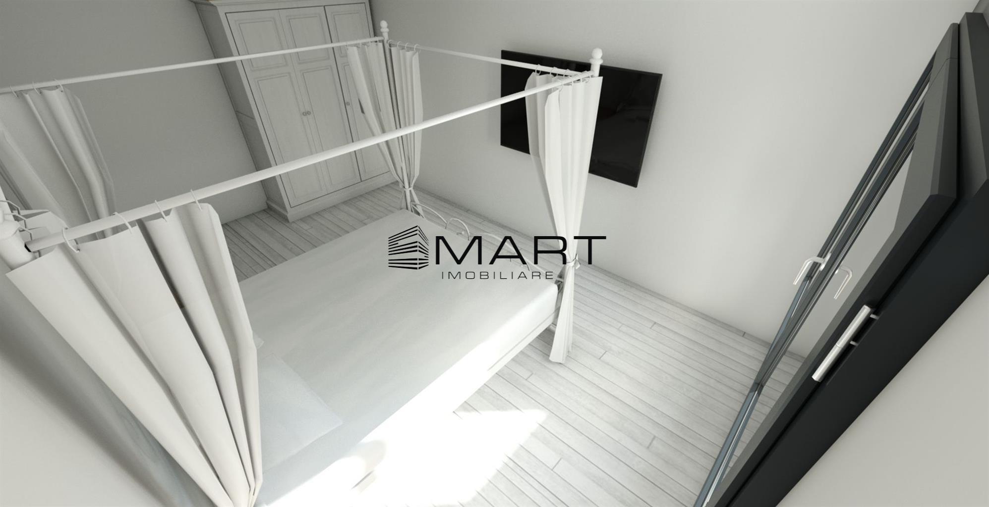 Apartament 3 camere 80 mp utili zona Calea Dumbravii