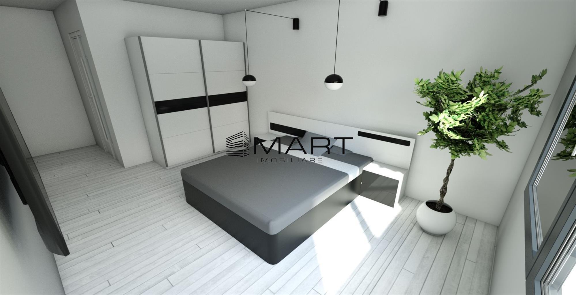 Apartament 3 camere 75 mp utili zona Calea Dumbravii