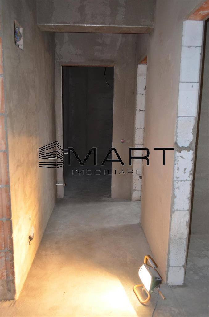 Apartament 2 camere 51 mp utili zona calea Cisnadiei