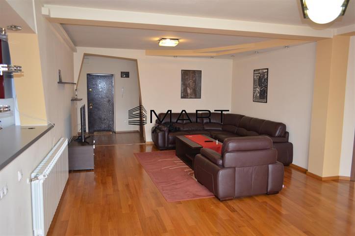 Apartament de lux 3 camere Hipodrom II