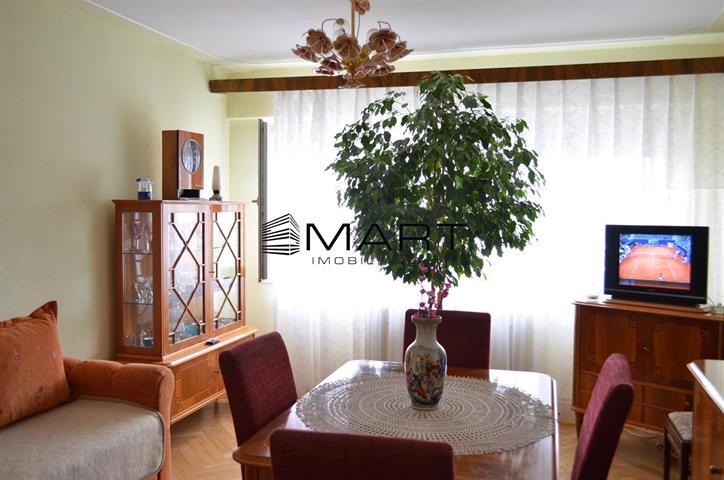 Apartament 2 camere decomandate Mihai Viteazul