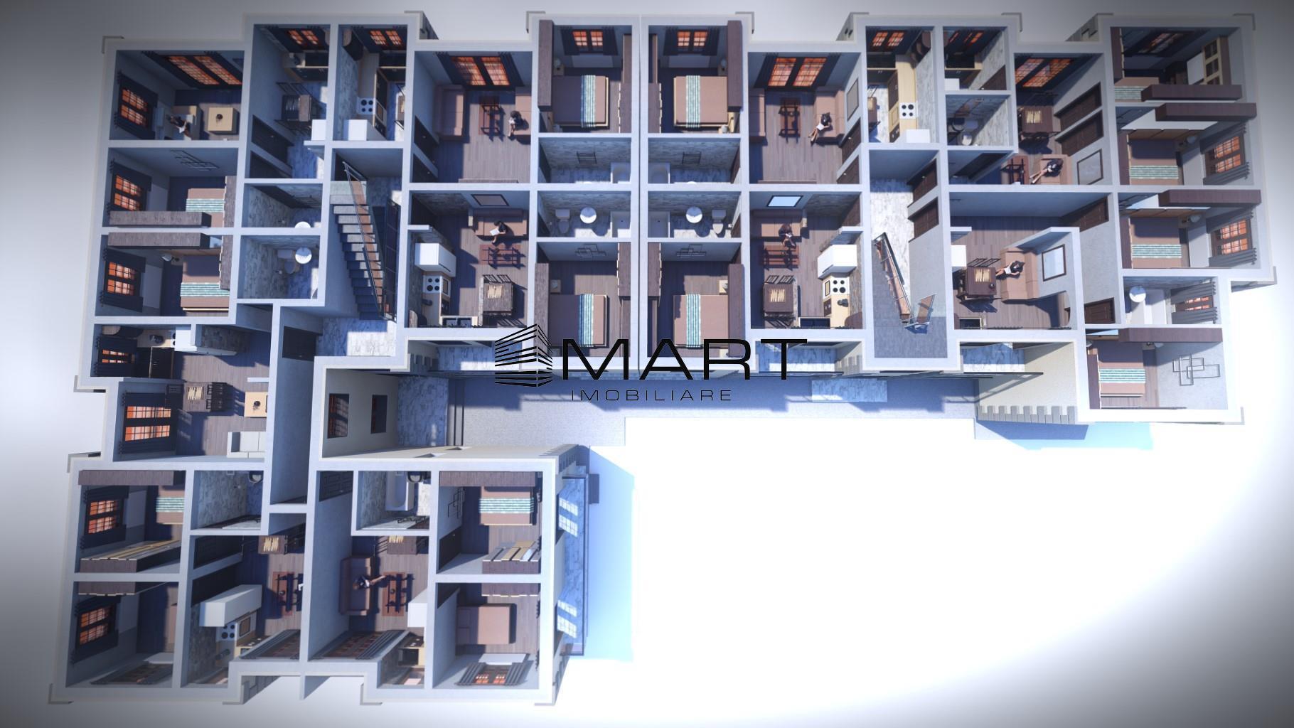Complex Marabella 2