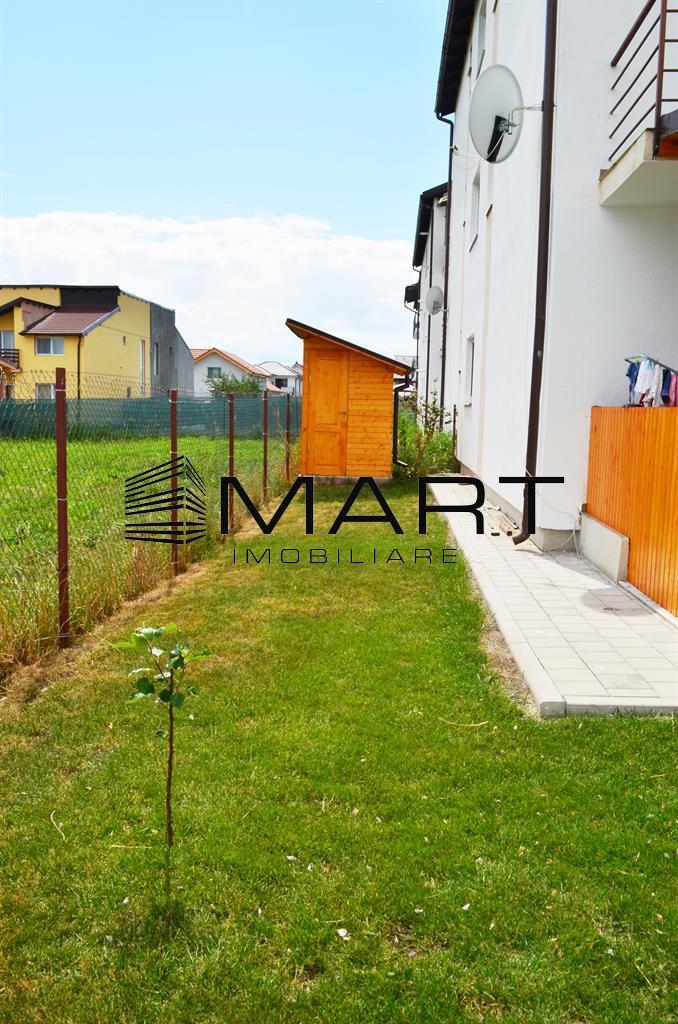 Apartament 4 camere decomandat zona Selimbar