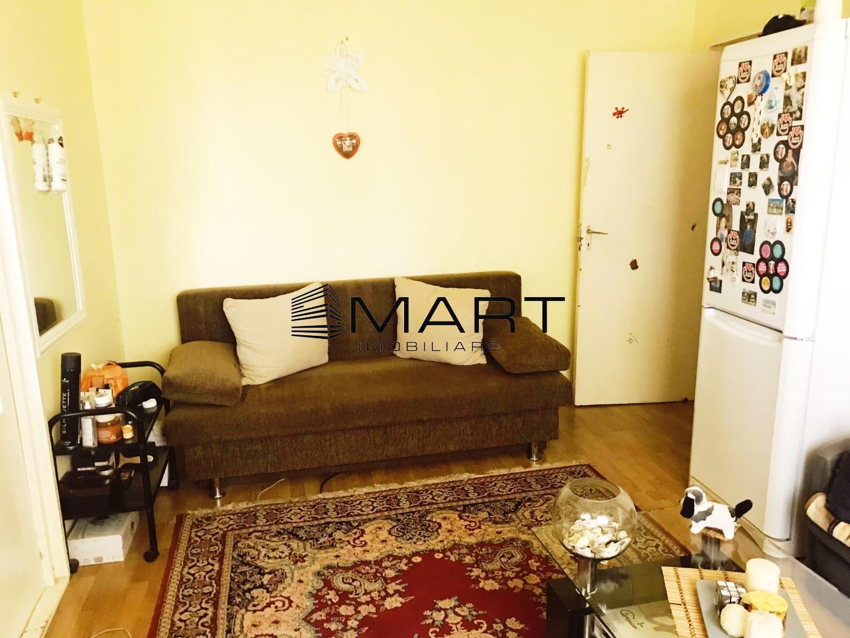 Apartament 2 camere nedecomandat etaj 2 zona Rahovei