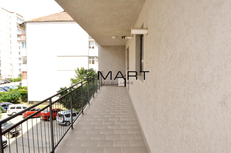 Apartament 3 camere decomandate zona Mihai Viteazul
