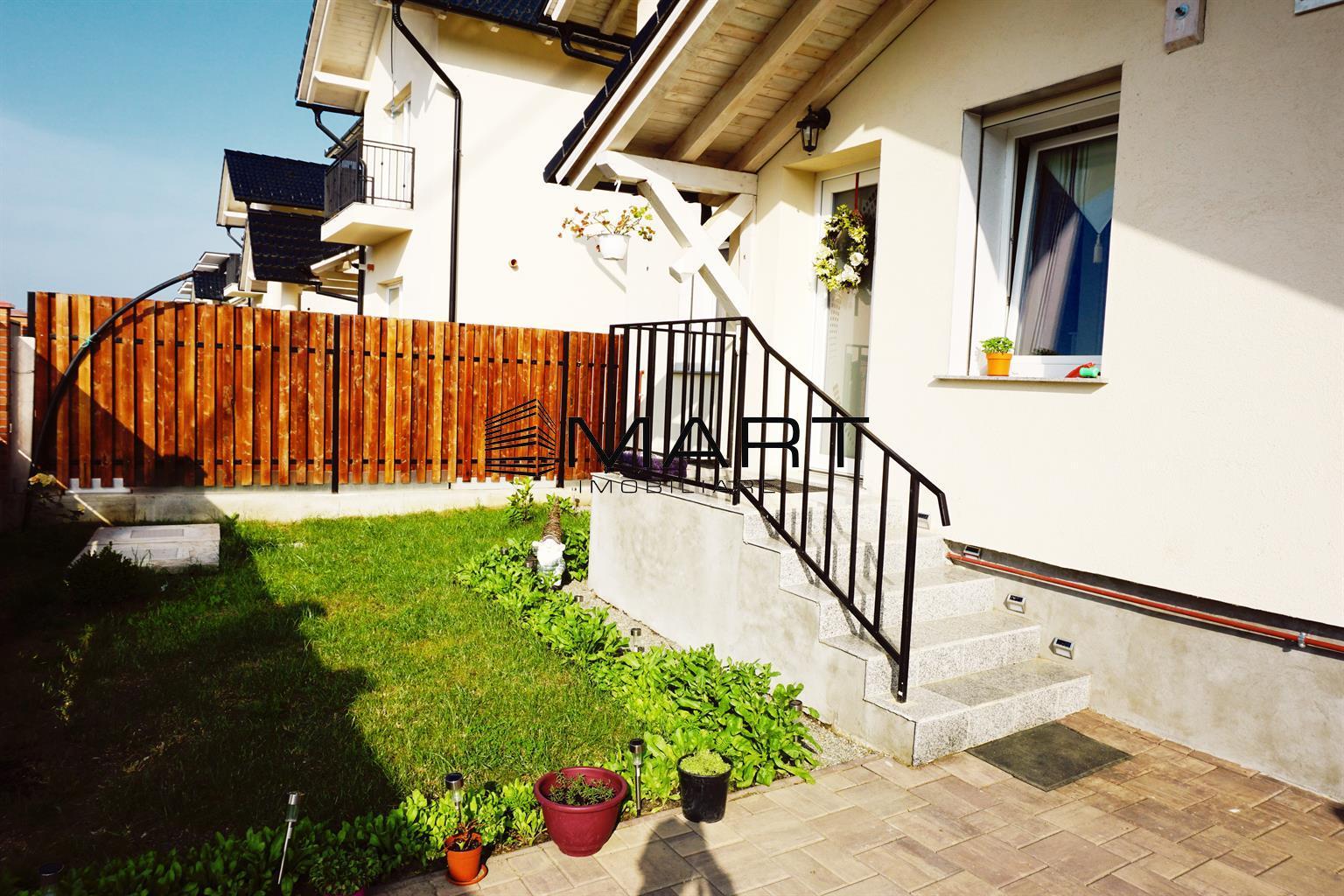 Casa de lux 150mp Calea Cisnadiei