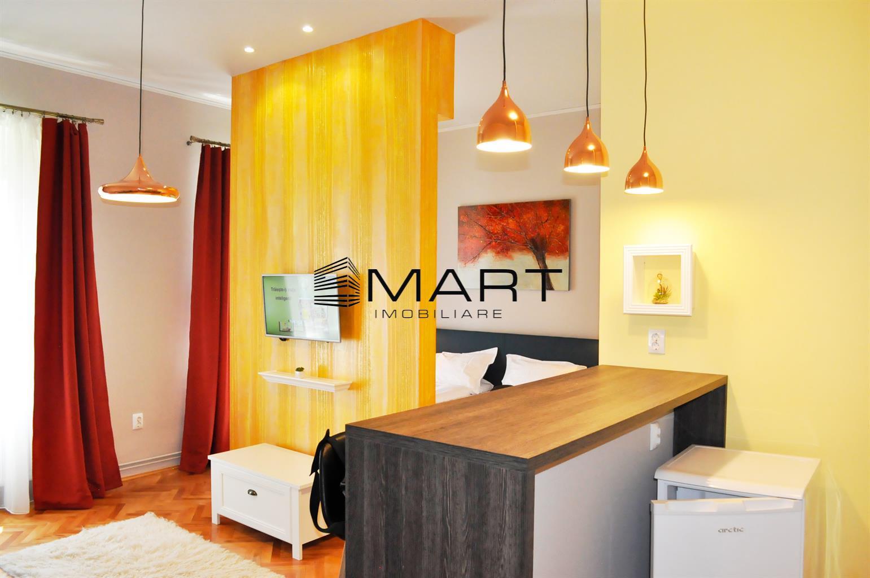 Apartament 4 camere ultracentral