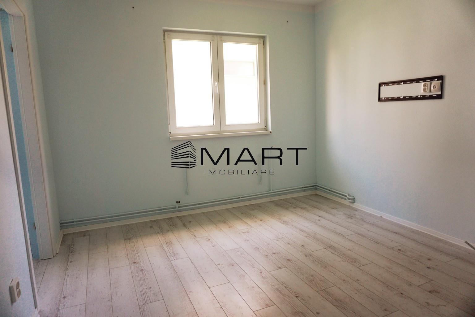 Apartament 2 camere etaj 1 zona Luptei
