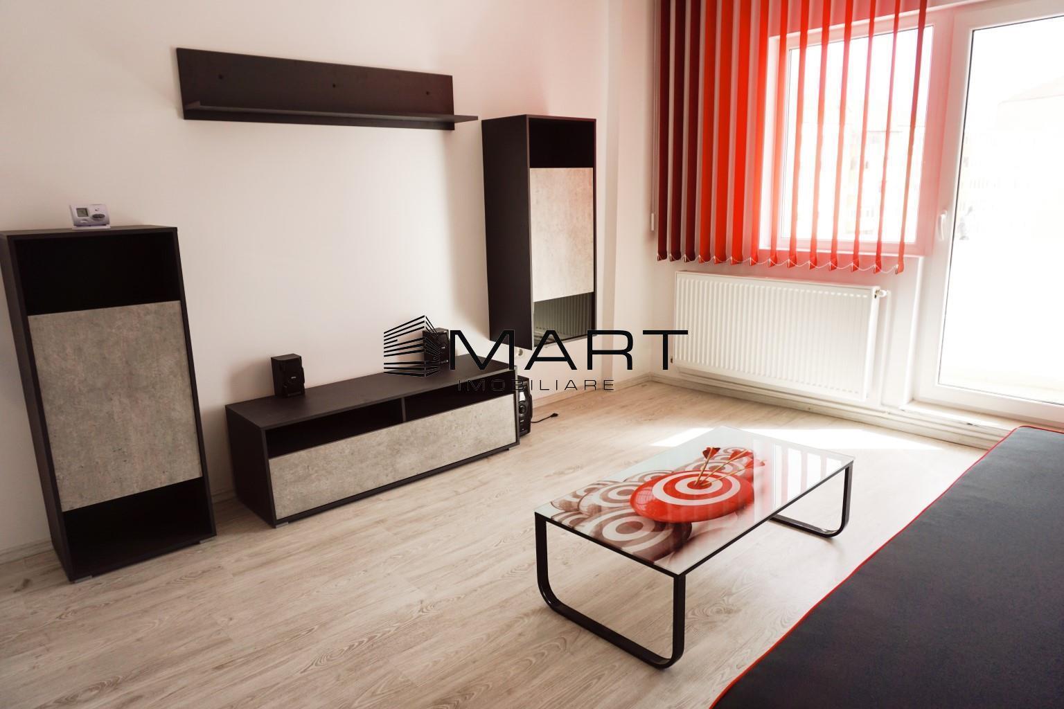 Apartament 2 camere decomandat Bulevardul Mihai Viteazul
