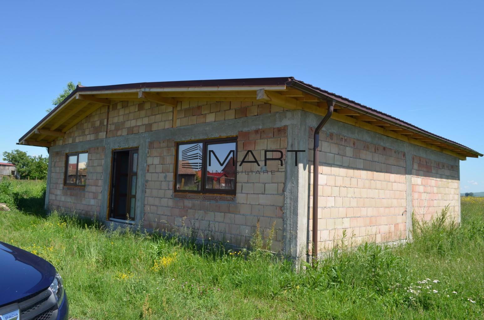 Casa 120mp in Sura Mica