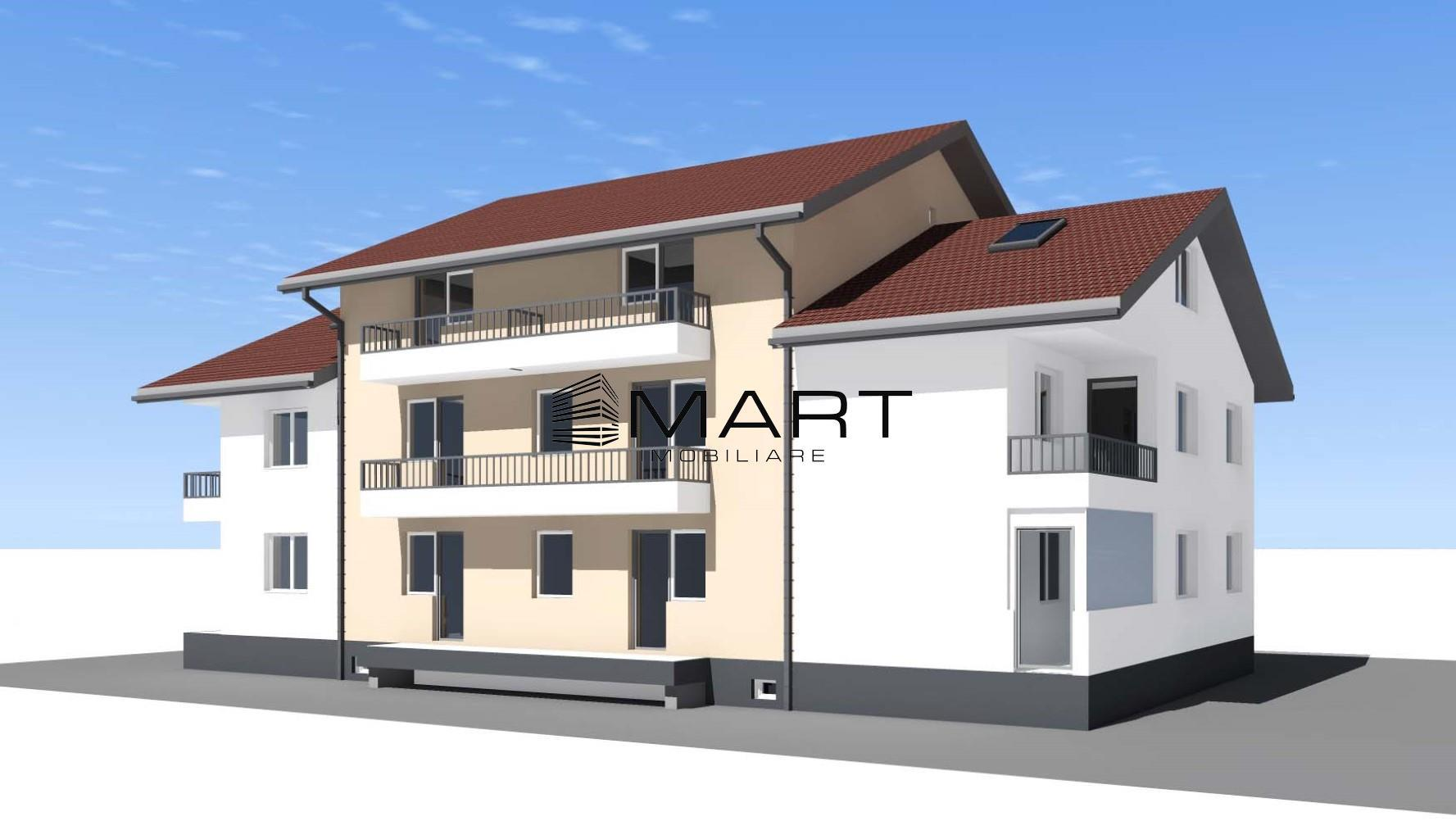 Upper Class Residence