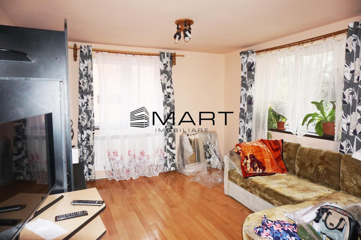 Apartament 3 camere Strand