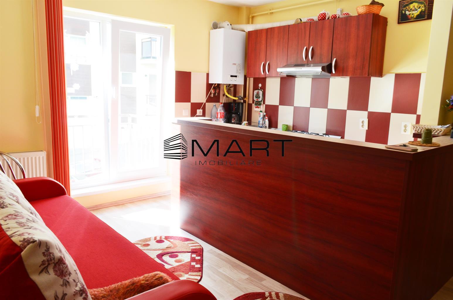 Apartament 3 camere zona Gusterita