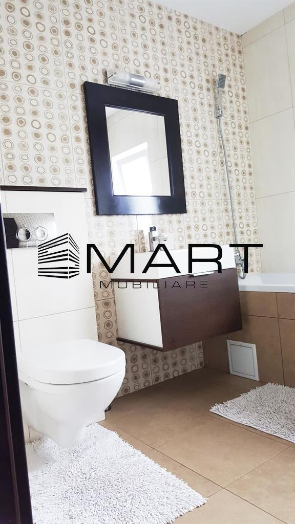 Apartament 3 camere decomandat zona Selimbar