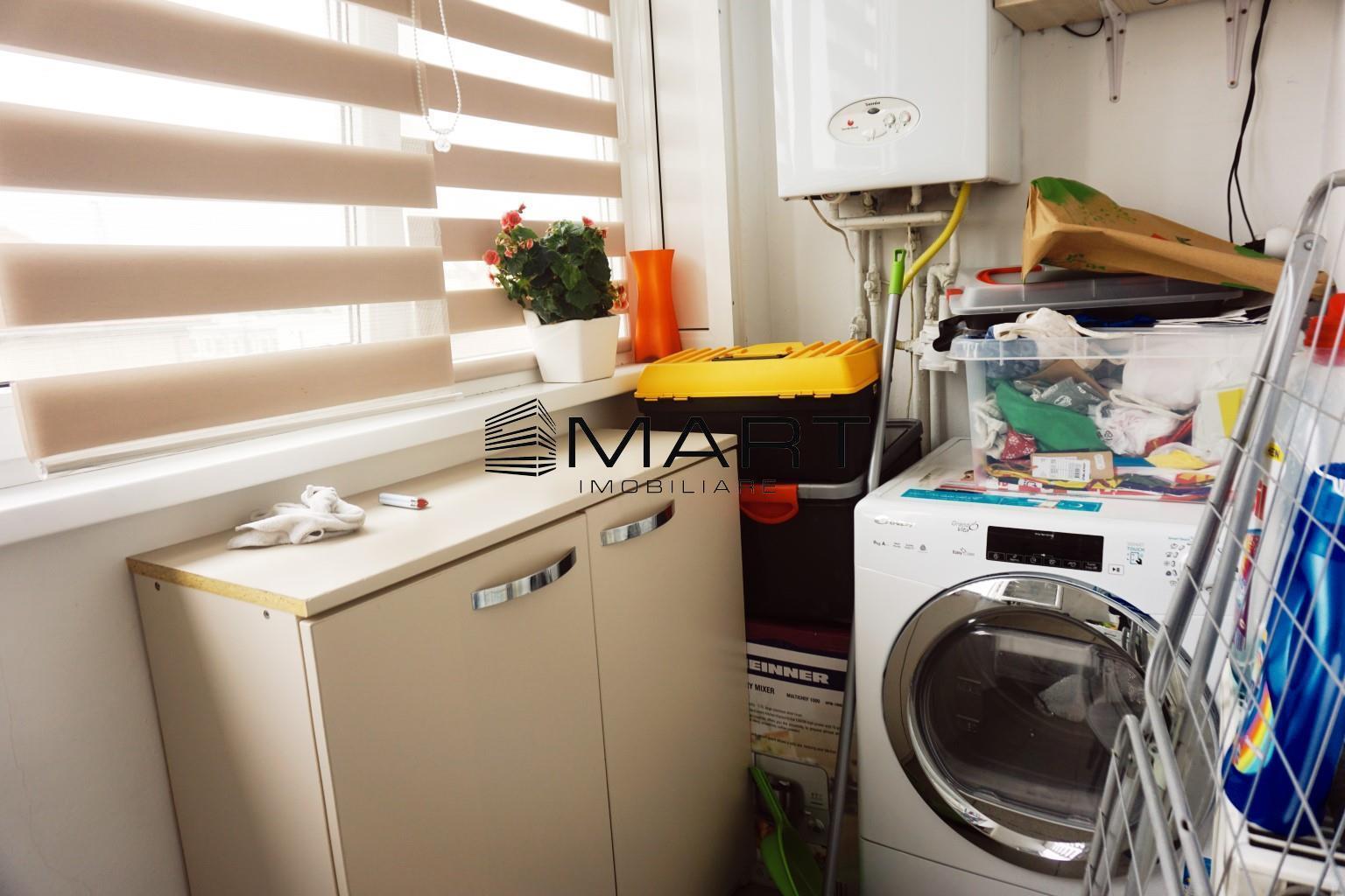 Apartament 2 camere decomandat str Semaforului