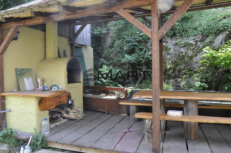 Casa 284mp teren Cisnadioara