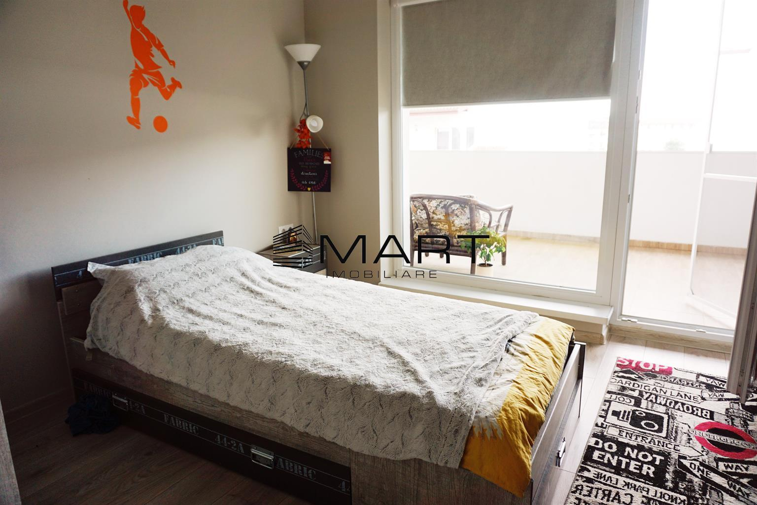 Penthouse 4 camere zona Ciresica
