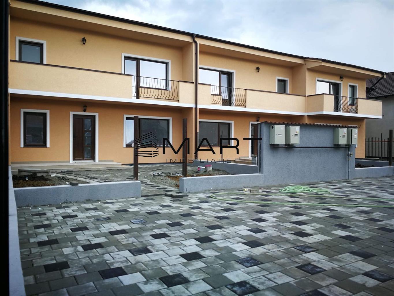 Casa tip triplex Calea Cisnadiei