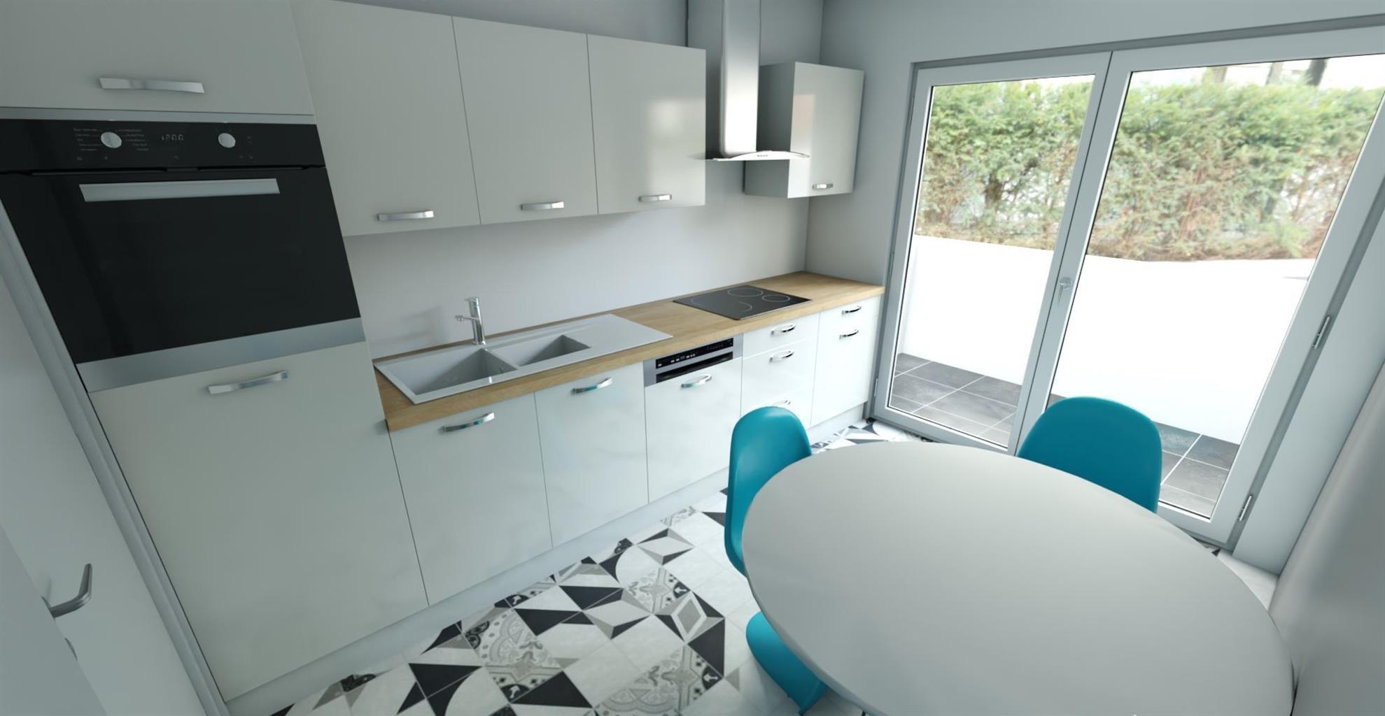 Apartament 2 camere decomandat zona Alba Iulia