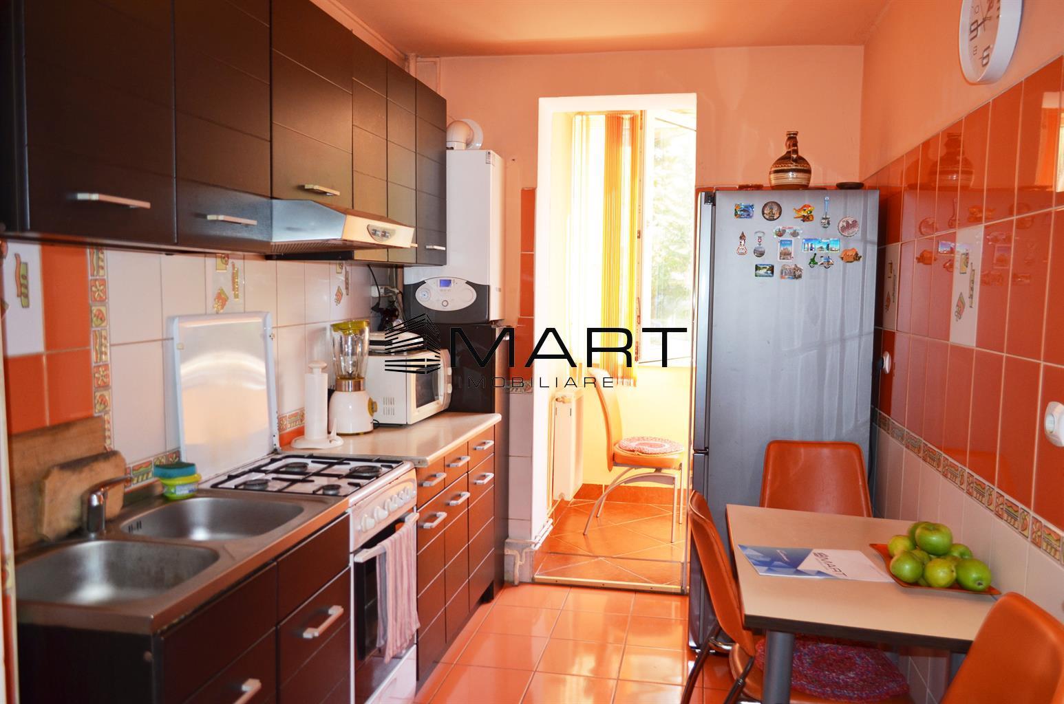 Apartament 2 camere zona Mihai Viteazu