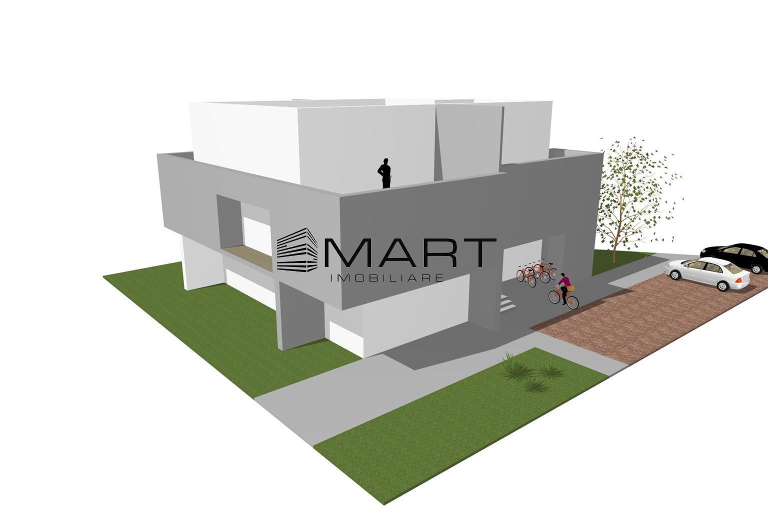 Apartament 3 camere etaj 1 zona Selimbar