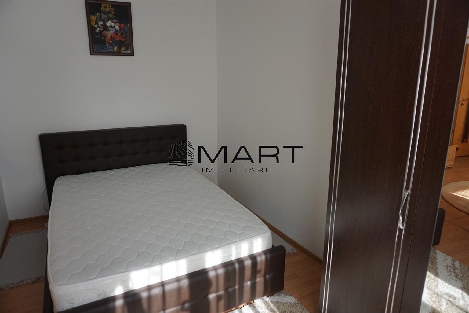 Apartament 2 camere Mihai Viteazu